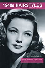 1940s Hairstyles (Vintage Living)