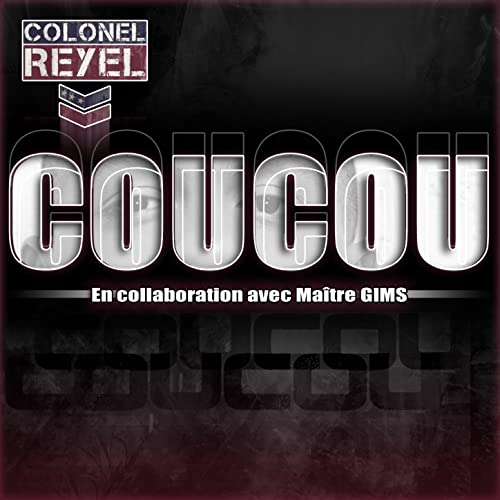 coucou colonel reyel