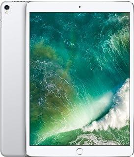 Apple iPad Pro 10,5 pulgadas (512GB, Wi-Fi) - Plata (Modelo precedente) (Reacondicionado)