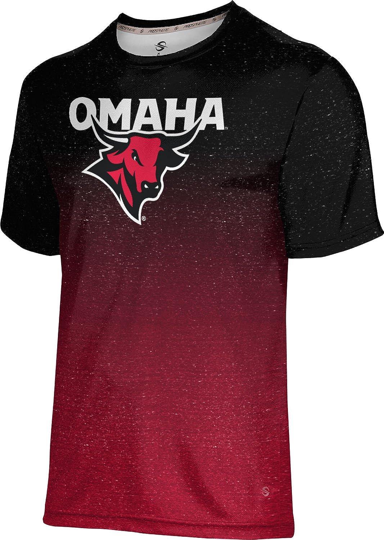 ProSphere Cheap mail order shopping University of Nebraska at Men's T-Sh At the price surprise Omaha Performance