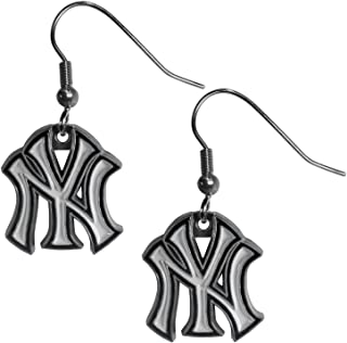 New York Yankees Fashion Dangle Earrings