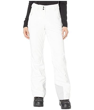 Helly Hansen Legendary Insulated Pants (White) Women