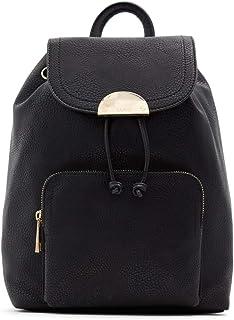 ALDO Women's Bethenny Handbags Backpack, Black