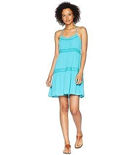 1816 Sleeveless Dress