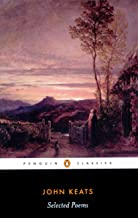 John Keats: Selected Poems (Penguin Classics S.)