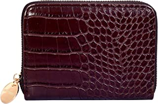 Lino Perros Women's Wallet with 0 (Brown)