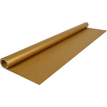grau FLAMEER 20 Meter Papierschnur Papierkordel Kordel Papier Dekoband Geschenkband Bastelschnur Packschnur f/ür Handwerk Basteln Verpackung