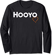 Hooyo T-shirt, Premium Lovely Hooyo Long sleeve shirt