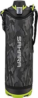 タイガー 水筒 1.5リットル サハラ ステンレスボトル スポーツ 直飲み 広口 保冷専用 ブラック MME-F150KK