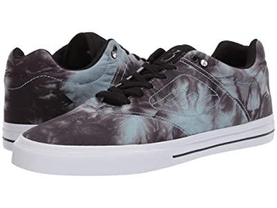 Emerica Reynolds 3 G6 Vulc (Blue/Grey) Men
