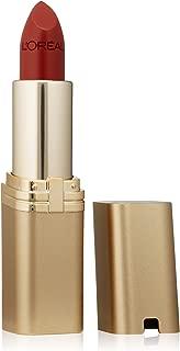 L'Oréal Paris Colour Riche Lipstick, Cinnamon Toast, 0.13 oz.