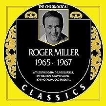 Roger Miller - Chronological Classics 1965-1967