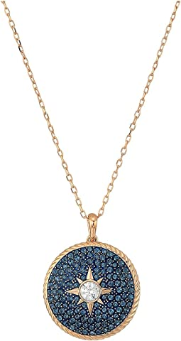 Swarovski - Locket Pendant Necklace