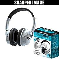 Sharper Image Over-Ear RCA Infrared Wireless TV Headphones