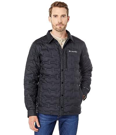 Columbia Delta Ridge Shirt Jacket