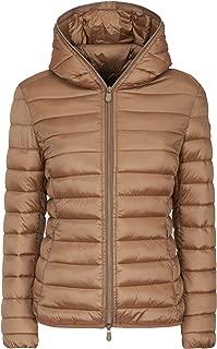 Womens Iridescent Basic Nylon Jacket