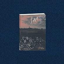 Stray Kids - I am You [I am ver.] (3rd Mini Album) CD+Photobook+3 QR Photocards+Folded Poster+Extra Photocard