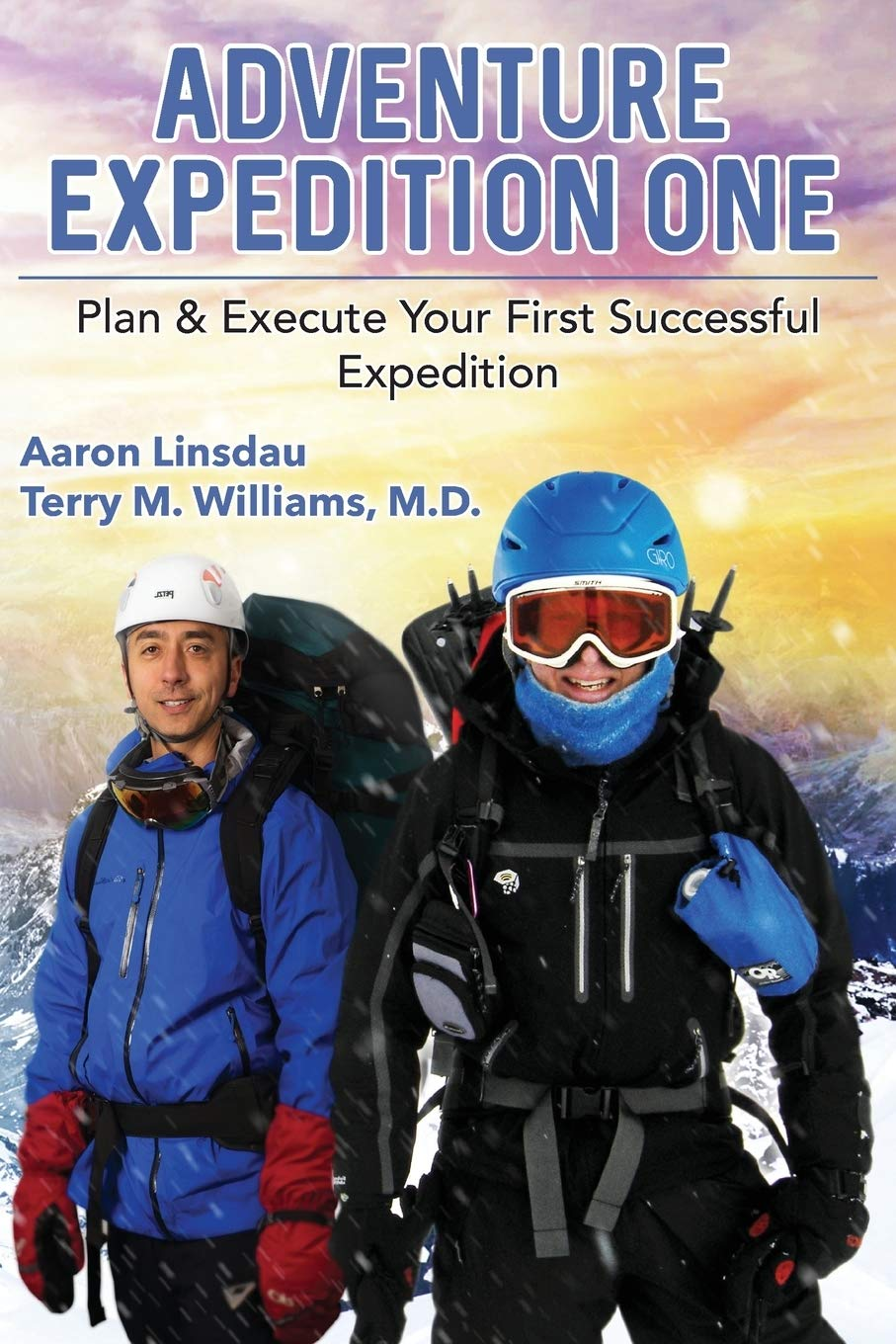 Download Adventure Expedition One: Plan & Execute Your First Successful Expedition Idioma Inglés