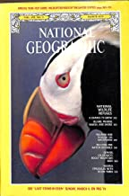 National Geographic Magazine March 1979 Volume 155 Number 3