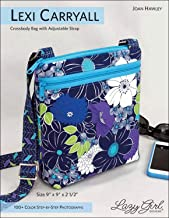 Lazy Girl Design LGD147 Lexi Carryall Booklet Ptrn