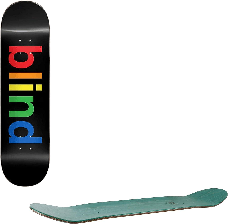 Blind Spectrum Rhm Skateboard Deck
