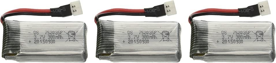 Amazon.es: bateria 380mah