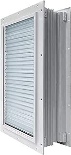 Armor Flex Air Tight Pet Door for Door or Wall