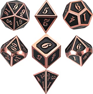 unique gaming dice