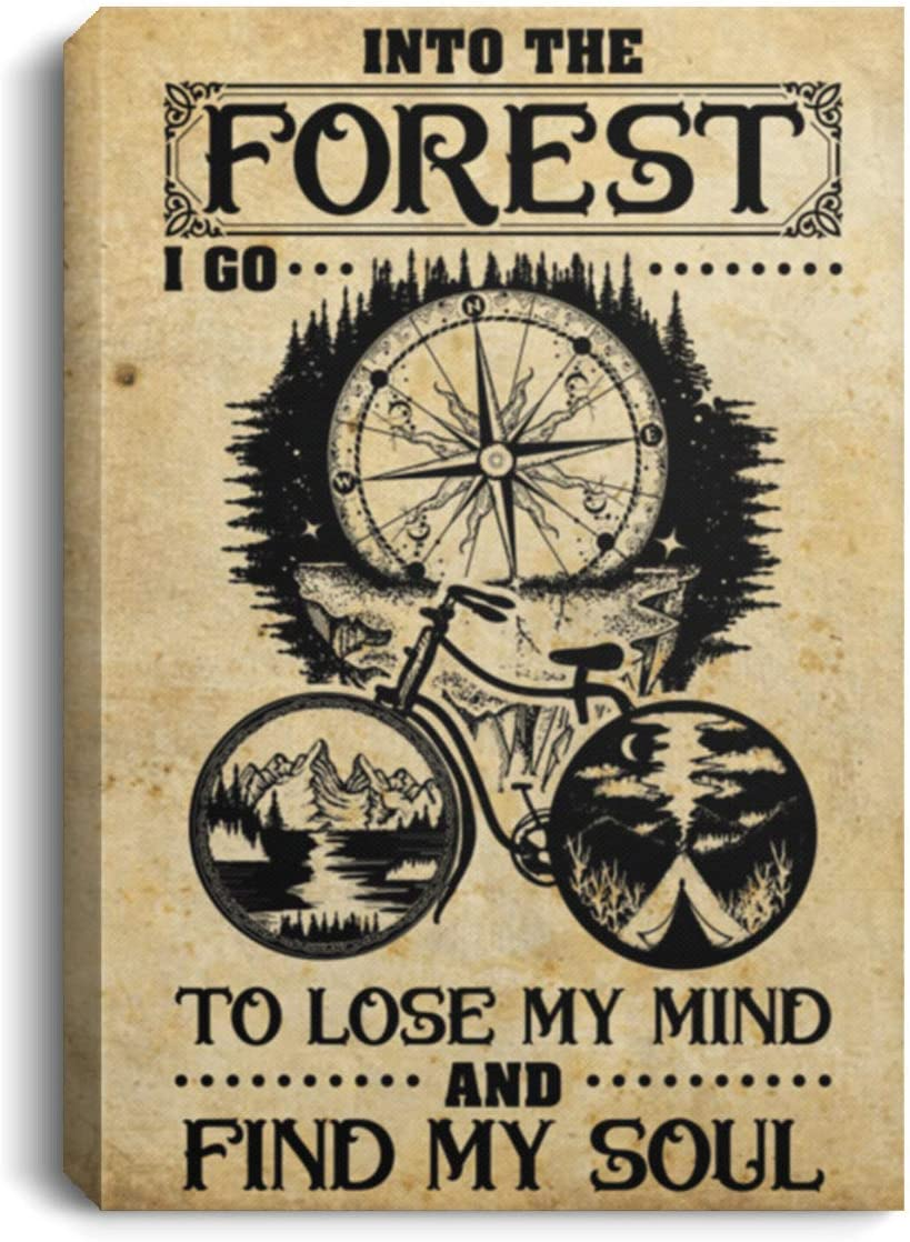 TrueKool Into The Forest I 爆安プライス Go to Lose Find Soul Mount My Mind 売買