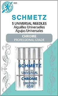 Schmetz Universal Size Unvrl Sz 60/08
