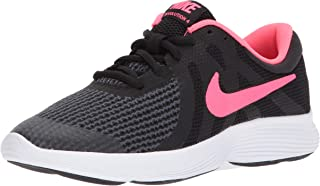 Nike Girls' Revolution 4 (GS) Running Shoe