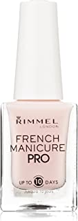 Rimmel Lasting Finish Pro Nail Enamel French Rose