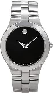 Men's 605023 Juro Stainless-Steel Watch