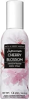 Bath & Body Works Room Perfume Spray Japanese Cherry Blossom 2018