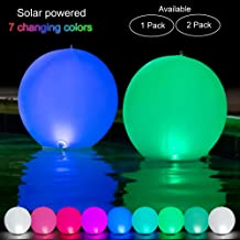 Best floating swimming pool lights Reviews