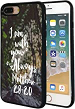 iPhone 8 Plus Case,Vobber Slim Anti-Scratch Architecture TPU Shockproof Protective Case Cover for iPhone 8 Plus 5.5