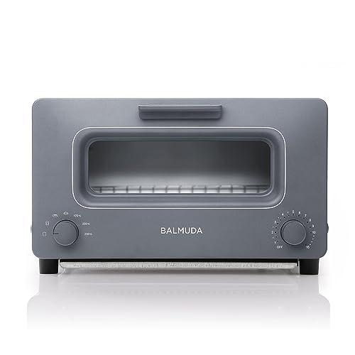 BALMUDA The Toaster (グレー)