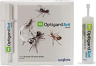 Optigard Ant Bait Gel-1 box (4x30 grams)