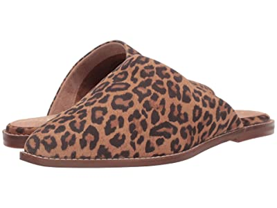 Seychelles Impersonate (Leopard Suede) Women