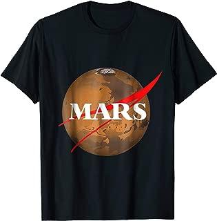 Best mars landing shirt Reviews