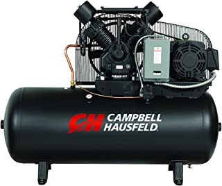 Campbell Hausfeld CE8003 Air Compressor, 120 gallon