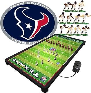 هيوستن تكساس NFL ديلوكس لعبة كرة القدم الكهربائية
