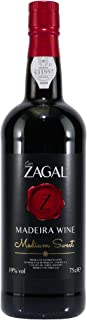 Don Zagal Madeira Wine - Medium Sweet