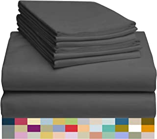Best fitted sheets for pillow top mattress Reviews