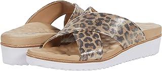 حذاء مرقط معدني من Walking Cradles Hudson مقاس 16.5 WW (EE)