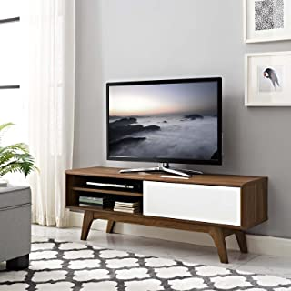 Modway Envision Mid-Century Modern 44 Inch TV Stand