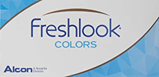 Fresh Look Monthly Colour Green Contact Lenses pack/2-1.00