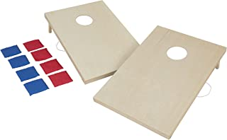 Triumph Sports Woodie Tournament Plywood Bag Toss