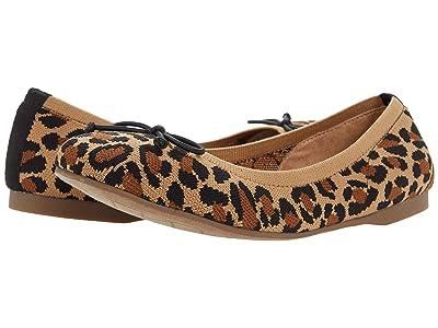 Me Too Harmony (Leopard Sustainable Mesh) Women