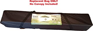 Quik Shade 12x12 Slant Leg Expedition Instant Canopy -Carry Bag Only Replacement Part